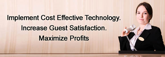 voip hospitality solutions
